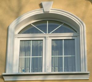 vetri per finestre con bacchette
