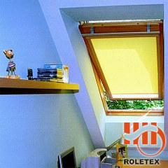 tapparelle prestige per finestre per mansarda